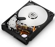 دیسک های سخت (هارد دیسک)