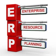شناسایی و تحلیل ریسک های سیستم های یکپارچه سازمانی ERP
