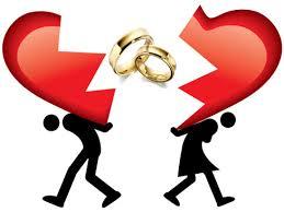 مقاله طلاق