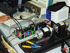 کاربرد الکترونیک قدرت