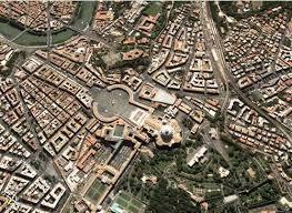 کاربرد عکس های هوایی در برنامه ریزی شهری
