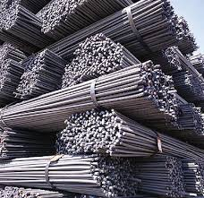 گزارش کارآموزی فولاد میلگرد