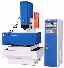ماشین های CNC