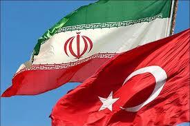 پژوهش مقایسه کلی ایران و ترکیه