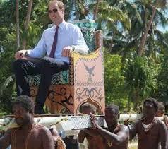 نقش تجارت برده در آفریقا