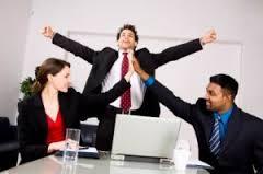 یک آنالیز چند سطحی از اقلیم تیمی و روابط تبادلی اینترپرسونال در محیط کار