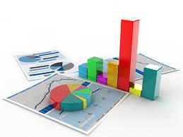 پروژه آماری تأثیر سطح اقتصاد خانواده بر گرایش به