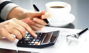 گزارش کارآموزی حسابداری در اداره آب و فاضلاب