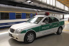 مقاله مفهوم شناسی پلیس و وظایف آن