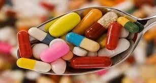پمفلت داروهای گوارشی