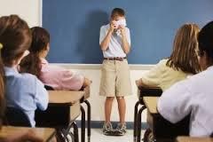 مقاله بررسی تاثیر اضطراب بر افت تحصیلی دانش آموزان دوره متوسطه