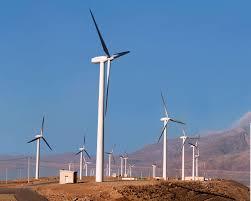 پاورپوینت انرژی های نو در دنیای امروزی