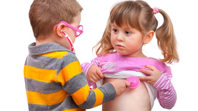 آموزش جنسی کودکان