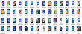 درایور همه ی گوشی های سامسونگ – Samsung