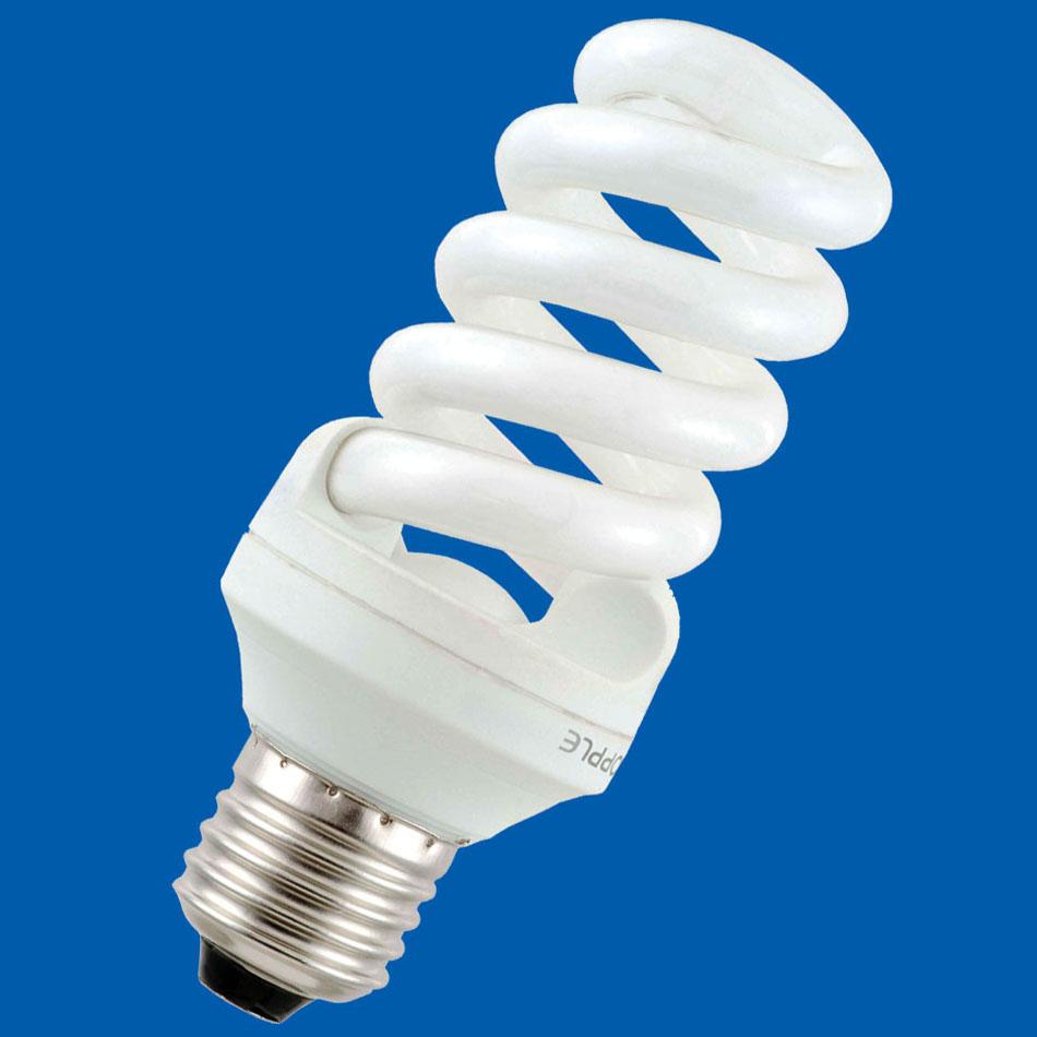 روش های تعمیر لامپ های کم مصرف