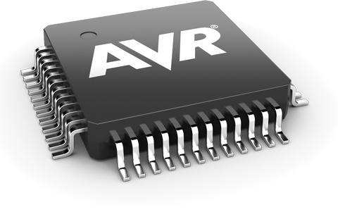 مجموعه اموزشی میکروکنترلر AVR به زبان c به همراه پروژه