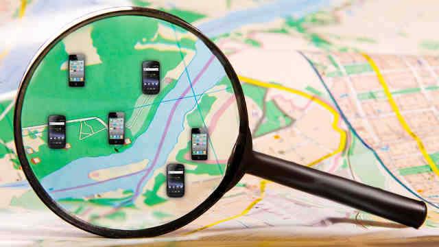 ردیابی شماره موبایل+ نقشه +آدرس یاب