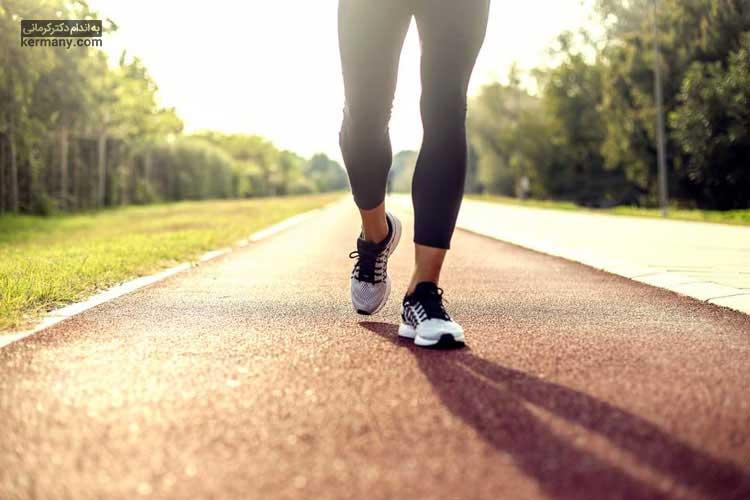 تناسب اندام کاهش وزن