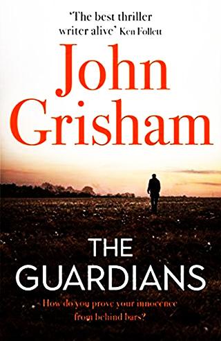 دانلود کتاب نگهبانان (The Guardians) اثر  John Grisham