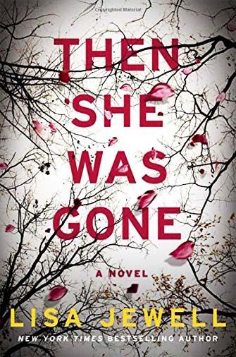 دانلود کتاب رمان سپس او رفت (Then She Was Gone: A Novel)