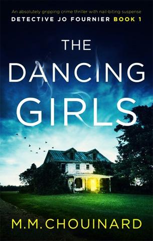 دانلود کتاب دختران رقاص (The Dancing Girls)
