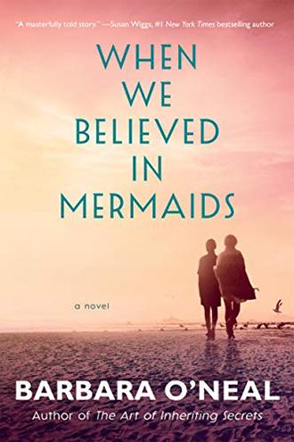 دانلود رمان وقتی ما به پری دریایی ایمان داشتیم (When We Believed in Mermaids)