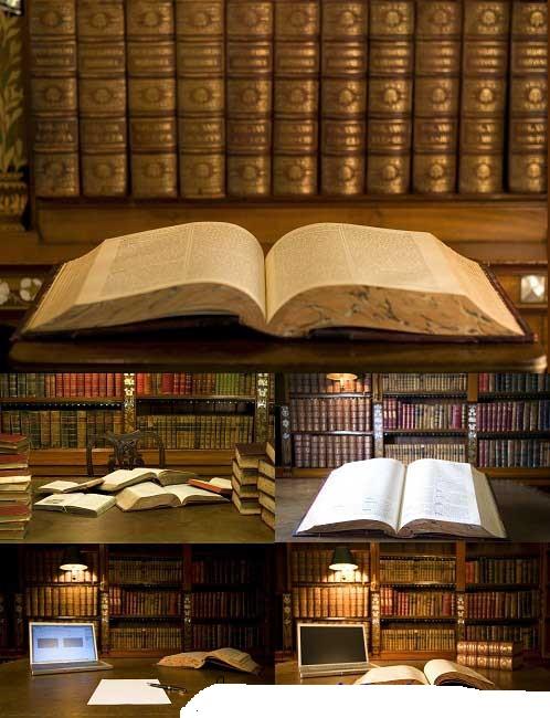 مجموعه کتابهای جالب درموضوعات مختلف