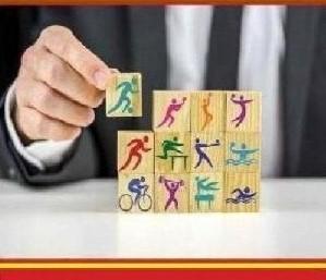 مديريت وبرنامه ريزي ورزشی