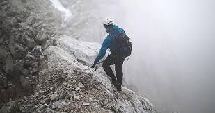 مقاله ی کامل کوهنوردی