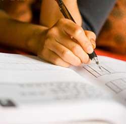 چگونگی موفقیت در درس و امتحانات و زندگی
