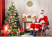 دانلود50 بک گراند با کیفیت کریسمس و زمستان بابا نوئل