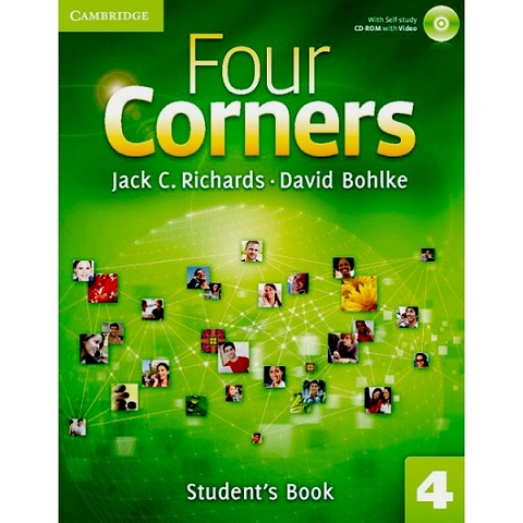 Four Corners 4 Workbook Key