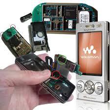 کار آموزی تعمیر موبایل