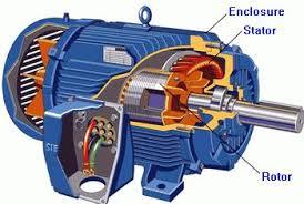 دانلود پاورپوینت موتورهای پله ای به همراه شبیه سازی