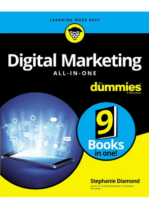 بازاریابی دیجیتالی ( 9 کتاب در 1 کتاب )