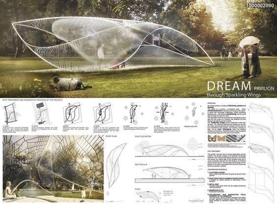 پکیج 300 نمونه شیت معماری با فتوشاپ