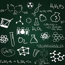 گزارشکار آزمایشگاه شیمی معدنی