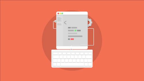 پروژه صفحه برنامه نویسی و صفحه کلید
