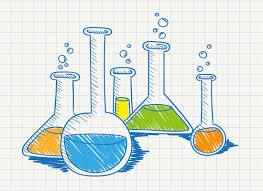 تحقیق درباره شیمی تجزیه (مراحل تقطیر)