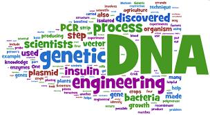 تحقیق درباره علم ژنتیک