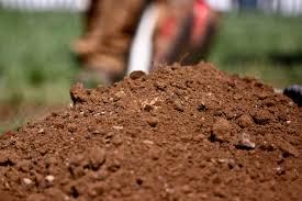 تحقیق درباره فرسایش خاک