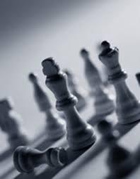 تحقیق درباره قدرت و سياست