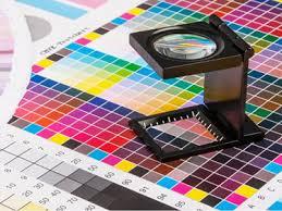 تحقیق درباره کيفيت رنگ در چاپ
