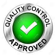 تحقیق درباره کیفیت