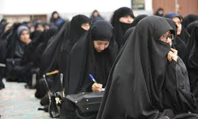 تحقیق درباره نقش زنان مسلمان در جبهه