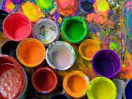 تحقیق درباره هنر انتزاعی