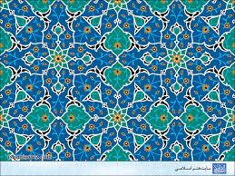 تحقیق درباره هنر در اسلام