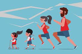تحقیق درباره ورزش،زن و زندگی