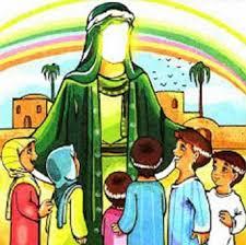 تحقیق درباره وظایف مسلمانان در برابر پيامبر (ص)
