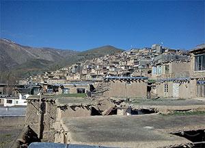 روستای مغان مشهد